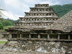 El Tajin Veracruz Mexico   Panoramio is closing. Learn how to back up your data .