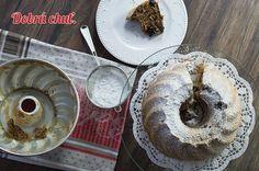 Recept na perníkovú bábovku http://www.medex.sk/najlepsia-pernikova-babovka/najlepsia-pernikova-babovka/  #pernikovekralovstvo #medexfam