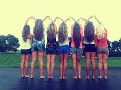 Best friends ????