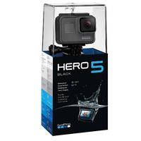 GoPro Hero5 Black Waterproof 4K Action Camera