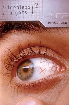 Sony is probably responsible for more sleepless nights than any other company. | 40 Most Controversial/Creative PlayStationAds