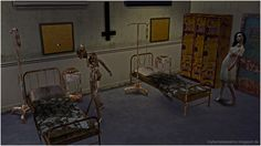 Hospital of the Dead