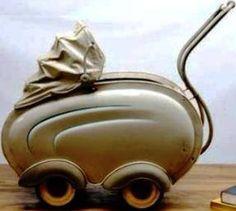 Art Decó Carriage
