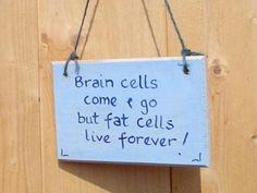 Brain...