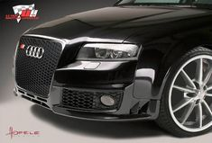 41 Best Audi A4 B7 Bodykits images in 2016 | Audi a4 b7, Liberty