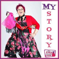 #AtoZofMyRubySlippers  M is for MY STORY  As you may or may not know I am invited onto BBC Radio Nottingham every now and again to appear as one of their 'Loose Ladies'. They recently asked me a few questions to update my biography they have on file... 1. Who are you?  Lisa Newport Style Coach from Sherwood helping people say who they are without having to speak  lover of leopard print glitter and flamingos  2. Where do you live in now? Sherwood Nottingham  3.Where did you grow up? Leigh…