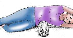 Pieni, mutta kiristyessään äkäinen lannelihas voi aiheuttaa jopa lantion vinoutumisen. Restorative Yoga, Yin Yoga, Medicinal Plants, Excercise, Stay Fit, Healthy Tips, Body Care, At Home Workouts, Pilates