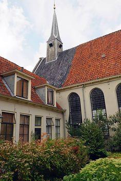 Pepergasthuis Groningen.