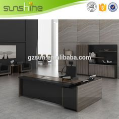 Alibaba Com Luxury Modern Executive Wooden Office Desk Photo Detailed About