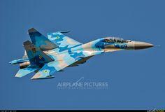 Ukraine - Air Force 69 aircraft at Sliač photo