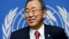 """United Nations Secretary-General Ban Ki-moon has verified that the Palestinian applications to join 13 international conventions were """"in due and proper form"""" and has accepted them, the Associated Press reported. U.N. spokesman Stephane Dujarric told reporters Thursday that Ban informed all 193 U.N. member states of his acceptance. After Israel failed to carry out a […]"""