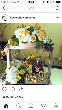 Creative Wedding Gifts, Anniversary, Table Decorations, Home Decor, Decoration Home, Room Decor, Home Interior Design, Dinner Table Decorations, Home Decoration