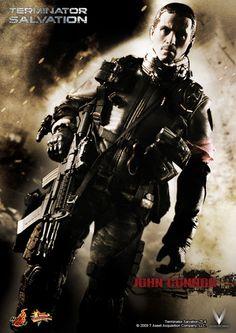 terminator posters | terminator4_4