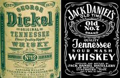 We're going to shift our eyes and livers one step to the south this week, and look at bourbon's delicious and popular cousin: Tennessee whiskey. What is Tennessee whiskey, and what distinguishes it from bourbon? State Of Tennessee, Tennessee River, Nashville Tennessee, Whiskey Gifts, Whiskey Drinks, Smooth As Tennessee Whiskey, Drink Signs, Serious Eats, Down South