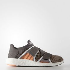 Pure Boost Shoes - Grey