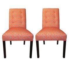 Brook Accent Chair (Set of 2) at Joss & Main