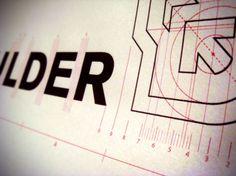 Graphic Design - Boulder by Igor Saraiva, via Behance
