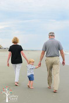 grandkids grandparents photographer, Isle of Palms, Family-Beach-Photography-Charleston-SC