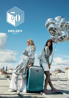 75ad3281a Travel for business or pleasure? Buy DELSEY luggage from the Official US  Store. Carry on luggage, rolling suitcases, laptop bags, backpacks and  accessories.