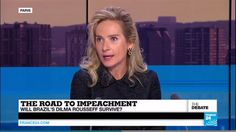 Blog Ligia Maura Costa: THE ROAD TO IMPEACHMENT: WILL BRAZIL'S DILMA ROUSS...