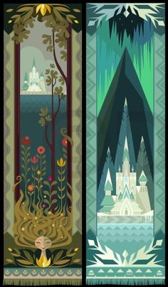 disney concepts & stuff