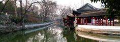 Budget Guide To Backpacking China- Yangzhou