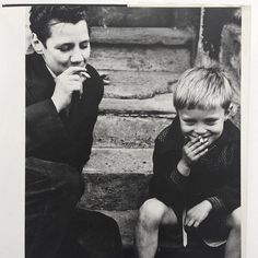 """""Easy way to start smoking. The Street Photographs of Roger Mayne. As good a set of pictures as ever seen. This book a dream! Email if you…"" instagram.com """