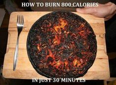 How to burn 800 calories in just 30 Minutes!