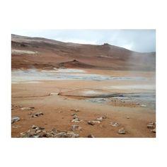 Námaskarð ❤ liked on Polyvore featuring backgrounds