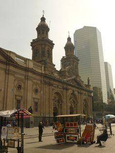 Catedral,Chile.