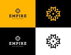 Empire on Behance