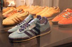 Exposition adidas spezial Paris No42 Jeans