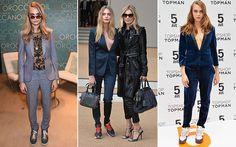 16 looks que provam que a Cara Delevingne é a rainha dos sneakers - Moda - CAPRICHO