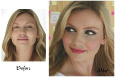 Pixi Beauty Spring 2014 Collection preview and sneak peek makeup look