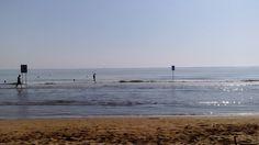 #buonadomenica #spiaggiastupenda #maredasogno #internationalcamping #turismo #balneare #vacanza #estate2015 #campeggio #pineto #destinazioneabruzzo