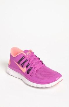 SERIOUSLY!?!?!? shut up. Nike 'Free 5.0 V4' Running Shoe (Women) availableat #shoessale2013 net
