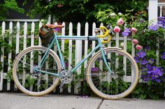 Lovely Bicycle!: The Surly Cross Check: a Colourful Build