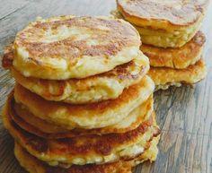 Zabpelyhes túrós puffancs (paleo változatban is! Diet Recipes, Snack Recipes, Cooking Recipes, Healthy Recipes, Gm Diet Vegetarian, Vegetarian Recipes, Good Food, Yummy Food, Salty Snacks