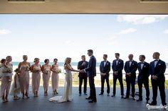 Sarah and Shaun's Summer Wedding at Maroubra Indoor Wedding Photos, The Rock, Summer Wedding, Surfing, Surf, Rock, Surfs Up, Surfs