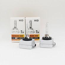 US $36.63 D1S Xenon HID Bulb 12V 35W Bi Xenon PK32d-2 Car Headlight Bulb HID Lights 6000K Emark External Light Replacement Auto Bulb 2PCS. Aliexpress product