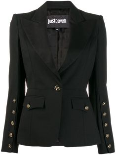 GAGA Womens Winter Korean Lapel Thicken Woolen Blazer Suit Outwear