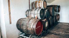 Op bezoek bij Tolmann's Distillery Tonic Water, Distillery, Gin, Jeans, Jin