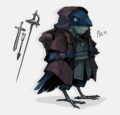 Post with 1664 votes and 98595 views. Tagged with rpg, tabletop games, dungeons and dragons, roleplaying games, sorrynotbutthole; Fantasy Character Design, Character Creation, Character Design Inspiration, Character Concept, Character Art, Concept Art, Dnd Characters, Fantasy Characters, Frosch Illustration