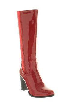 Cora in Red Patent from https://www.madisonheartofnewyork.com/ for R685