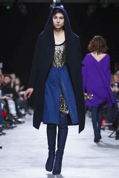 Lutz Huelle Ready To Wear Fall Winter 2016 Paris