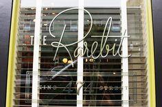 Throwback dining at Rarebit | The Best Charleston Restaurants