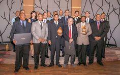 Revista El Cañero: Celebran la entrega de los Premios Atabey