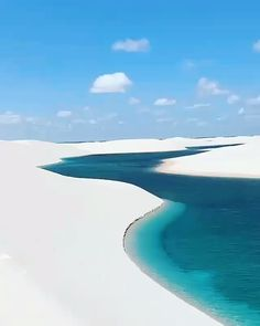 Travel agency specialized in tailor made tour off beaten path in Brazil and along the Route of Emotion from Sao luis to Jericoacoara, lencois maranhenses. Beautiful Places To Travel, Beautiful Beaches, Best Places To Travel, Places To See, Beautiful Scenery, Exotic Beaches, Tropical Beaches, Visit Brazil, Dream Vacations