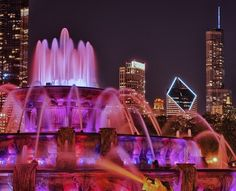 Choose Chicago Weekly Instagram Series, August 10-15