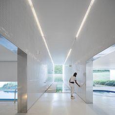 Gallery - Fazenda Boa Vista - Spa / Isay Weinfeld - 5